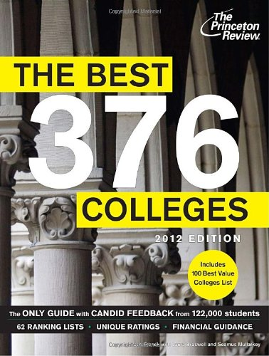 Best 376 Colleges cover